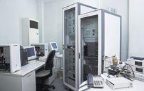 E: Server Room