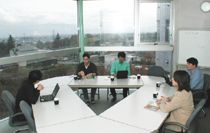 G: Conference Room
