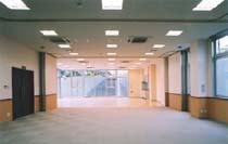 J: Large Conference Room