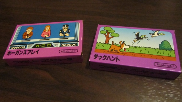 """""""New"""" game collecting and the 25-year mystery factor"""