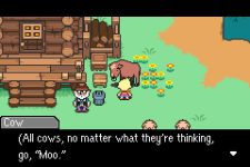 Nsidr Review Mother 3 Gba