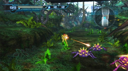 nsidr / Review: Metroid: Other M (Wii)