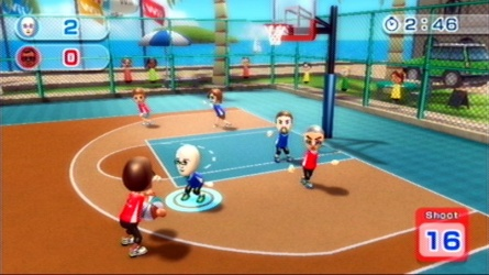 wii sports resort 2