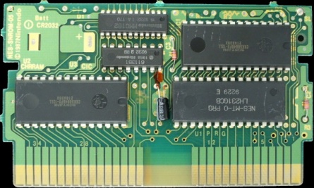 nsidr / Mysterious curiosities of the Famicom Disk System