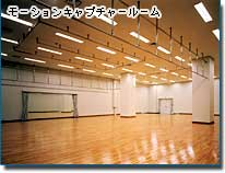 Motion Capturing Room