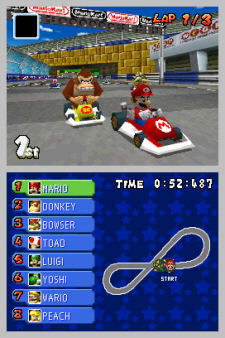 nsidr / E3 Preview: Mario Kart DS
