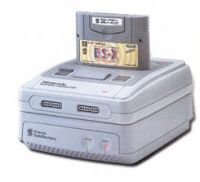 Bandai Satellaview
