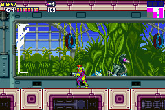 nsidr / Review: Metroid Fusion (GBA)