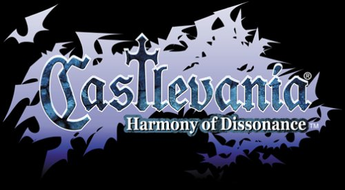 castlevania harmony of dissonance gba