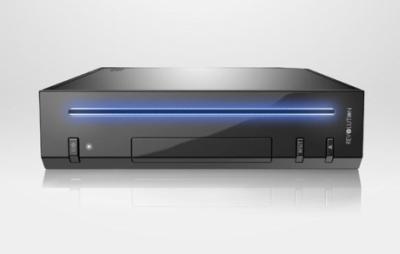 Nintendo Revolution blue ocean