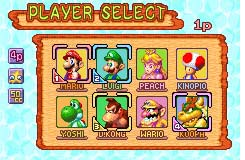 mario kart super circuit unlockables