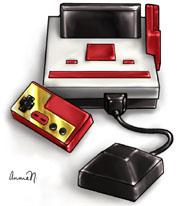 Nintendo Famicom