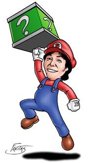 Super Miyamoto