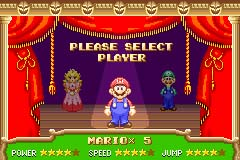 nsidr / Review: Super Mario Advance (GBA)